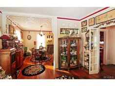 428 S Orange St, Orange, CA 92866.  Beautiful historic home.