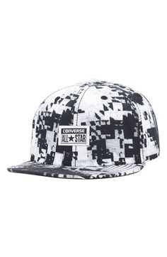 f55270d2d1 Converse  Screen Scrambled  Ball Cap Mens Trends