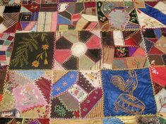 Allie's in Stitches: Quilting Out Loud at the Newark Museum