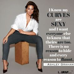 That is such a Manhattan outfit.I wish I knew who desugned those pants.Fashion Quotes curvy and sexy - Ashley Graham Curvy Fashion, Plus Size Fashion, Girl Fashion, Fashion Outfits, Petite Fashion, Trendy Fashion, Style Fashion, Xl Mode, Mode Plus