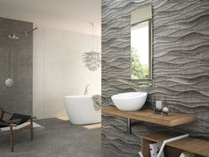 Hodila by sa vám? Ideas Geniales, Bath Design, Master Bedroom, Bathtub, Design Inspiration, House Design, Bathroom, Valencia, Grande