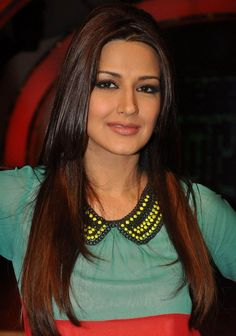 Sonali bendre with her fucked image stone black