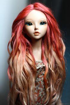 alpaca wig