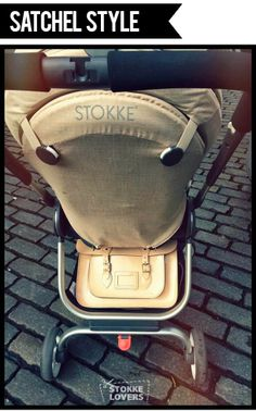 Stokke Scoot Style