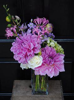 Rebecca Shepherd floral design