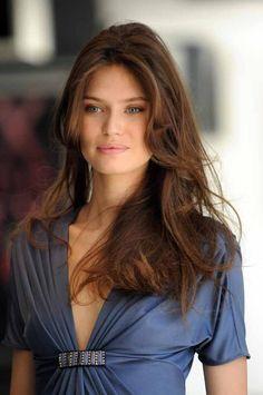 Bianca Balti  #style #dress
