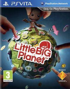LittleBig Planet (Nordic)
