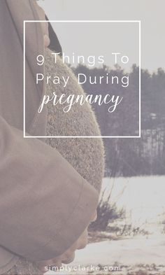 As soon as I found out I was pregnant the first time, worry flooded in like crazy. Had I already eaten the wrong things? Taken the wrong medicine? My mind constantly worried. Pregnancy can be one of the best times in your life, but also some of the hardest. You may have your most worry ever …
