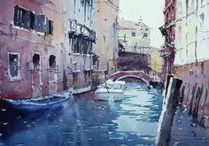 Tim Wilmot, Venice