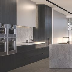 Pin by Renu Choudhary On D 45 In 2019 Timber Kitchen, Kitchen Benches, Kitchen Flooring, Kitchen Living, Kitchen Decor, Kitchen Design, New Cabinet, Kitchen Cabinet Doors, Knotty Alder Kitchen