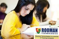 Rooman #training institute is a #CCNA and #Microsoft certified training institute provide best service in maintaining the technology updates and providing the best placement service.Its a top best training institute providing the course in #Networking and #Hardware,#LinuxAdmin,Security and Ethical Hacking Embeded programing,Checkpoint etc.For more details log on to our website which give complete information on our institution.  Visit:http://rooman.net/