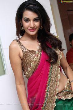 Exclusive Photos - Beautiful Diksha Panth in Langa Voni (Half Saree) - Image 11
