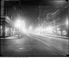 Yonge Street predates confederation by of a century. Here are some great Vintage Yonge Street pics from that show the changes. Adelaide Street, Hidden Art, Yonge Street, Toronto Ontario Canada, West Village, Old Pictures, Past, Skyline, City