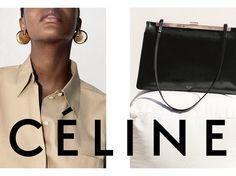 Céline Fall 2017 campaign 1