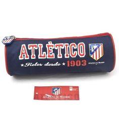 Estuche del Atlético de Madrid 9,90 €