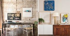 In the News: Published Loft   @Found Houston @Milieu Magazine