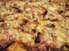 Lidia Bastianich's Veal Scaloppine Bolognese - Mustard With Mutton - Torte Veal Scallopini, Veal Cutlet, Pork Cutlets, Lidia's Recipes, Veal Recipes, Cooking Recipes, Cutlets Recipes, Pasta Recipes, Gratin
