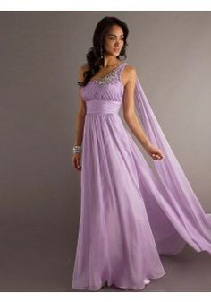 A-line One Shoulder Chiffon Lilac Long Prom Dresses/Evening Dress With Beading #FC448 - See more at: http://www.victoriasdress.co.uk/special-occasion-dresses/evening-dresses/evening-dresses-2014.html#sthash.l2xXJWcf.dpuf