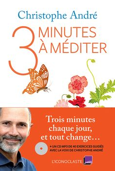 3 minutes à méditer, le nouveau livre de Christophe André Now You Can Learn To Use Your Natural Ability; To Channel Your Life-force Energy, Heal Your Family, Friends (and Yourself)... And Attain The Skills Of A Master Reiki Healer... http://pure-reikihealing.blogspot.com?prod=iA2GNyrQ
