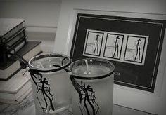 Gel-candles