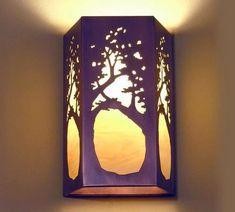 The Mission Motif  - Rectangular Sconce - Tree Design, $689.00 (http://www.missionmotif.com/rectangular-sconce-tree-design/)