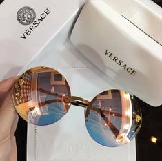 6b51c749417c Outlet Sale Versace Fashion Sunglasses with free shipping