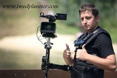 What You Should Ask A Wedding Videographer
