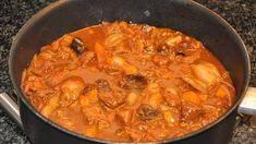 Deze heerlijke, Argentijnse stoofpot bevat mals rundvlees en een heerlijke saus. Maak het met dit recept zelf klaar.