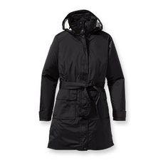 Patagonia Women's Torrentshell Trench Coat
