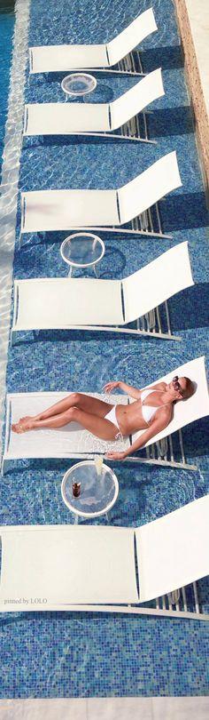 Billionaire Club / karen cox. The Glamorous Life.  ♔ Hilton Luxor Resort & Spa...Egypt