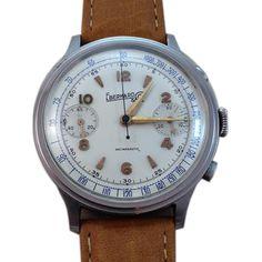 Eberhard Chronograph | Eberhard