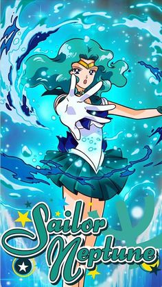Sailor Moon Crafts, Arte Sailor Moon, Sailor Moon Usagi, Sailor Uranus, Sailor Neptune, Sailor Moom, Sailor Princess, Sailor Moon Wallpaper, Sailor Moon Character
