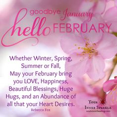 Image result for wishing you a beautiful February