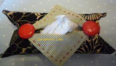 Tissue case tutorial