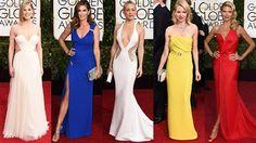 Golden Globe Awards 2015: red carpet