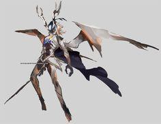 Fire Emblem: Fates- Corrin/Kamui