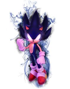 sonic version malvado