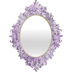Buy Baroque Mirror with Angelica Aqua designed by Lisa Argyropoulos. One of many amazing home décor accessories items available at Deny Designs. Baroque Mirror, Enjoy Your Vacation, Beach Color, Home Decor Accessories, Sheet Sets, Mirrors, Aqua, Bling, Throw Pillows