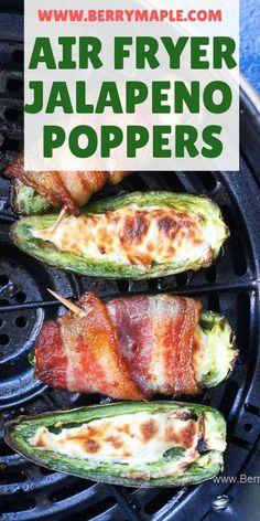 Air Fryer Recipes Potatoes, Air Fryer Oven Recipes, Air Frier Recipes, Air Fryer Dinner Recipes, Appetizer Recipes, Low Carb Appetizers, Dessert Recipes, Air Fryer Chicken Recipes, Air Fryer Recipes Vegetables