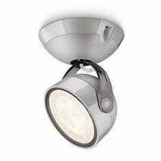 Buy the Philips myLiving Bodové svietidlo 532309916 Bodové svietidlo Lampe Led, Led Lamp, Grande Lampe, Philips, Black Accents, Kitchen Aid Mixer, Lighting Design, Wands, Living Room