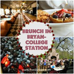 Brunch in Bryan-College Station #bcs #collegestation #brunch #thedishbcs