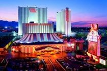 Circus Circus Hotel and Casino #LasVegas #CityBreaks