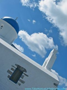 Heart above the church, Amorgos