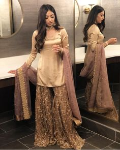 Desi Wedding Dresses, Pakistani Wedding Outfits, Eid Dresses, Party Wear Dresses, Pakistani Dresses, Indian Dresses, Indian Outfits, Wedding Wear, Ethnic Outfits