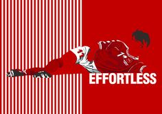 Whenever I think of Danish football I think of the Laudrups and the classic Denmark kit from Despite not wearing that distinctive half pin stripe number in Brian Laudrup still took cent… Football Art, Vintage Football, Football Players, Brian Laudrup, Soccer Cards, Football Wallpaper, Denmark, Drawings, Illustration