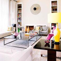 Una casa con atractivo particular decorada por Raúl Martins