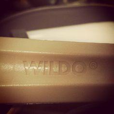 Still loving on my Wildo camp o box kit. @proforceequipment @wildosweden
