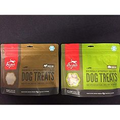 Orijen 2 Pack Dog Treats 2 Flavors Bison Beef Ounces Each. Dog Snacks, Dog Treats, Beef Liver, Angus Beef, Bison, Kentucky, Pet Supplies, Ranch, Packing