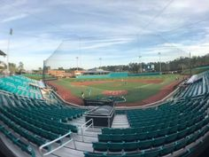 Coastal Carolina Baseball  - Conway SC