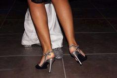 Todos Bailar - www.todosbailar.gr Tanguera Handmade Shoes for Tango Argentno, Special Occasions & Wedding Heels by Todos Bailar